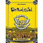 Dvd - fatboy slim big beach bootique 5 - novo lacrado